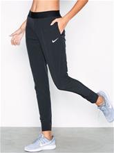 Nike W Nk Bliss Vctry Pant Treenihousut Musta/valkoinen