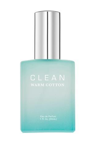 """Clean """"Warm Cotton Edp Spray 30 ml"""""""