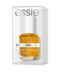 Essie Apricot Oil Treatment Kynsihoidot Läpinäkyvä