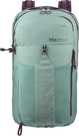 Marmot Tool Box 20 reppu , turkoosi, Urheilulaukut