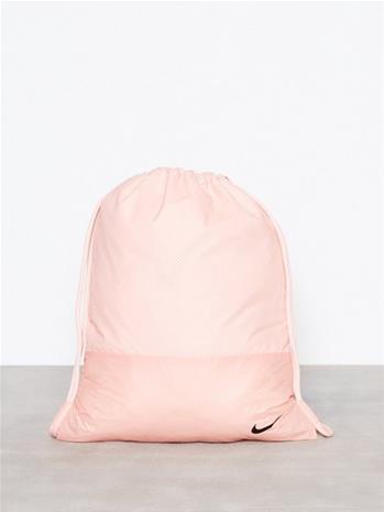 Nike W Nk Move Free Gmsk Treenilaukut Vaaleanpunainen