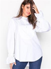 Polo Ralph Lauren Long Sleeve Shirt Arkipaidat White