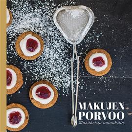Makujen Porvoo (Lahti, Matleena Tuominen, Petra), kirja