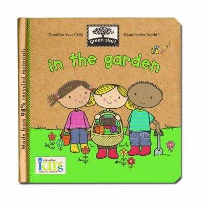 GREEN START IN THE GARDEN-BOAR (Leslie Bockol), kirja