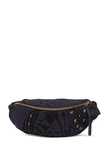 Soft Gallery Bumbag OUTER SPACE, AOP WINGS