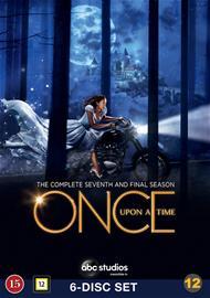 Once Upon a Time: Kausi 7, TV-sarja