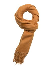 Dr. Denim Charlie Scarf DUSTY GOLD