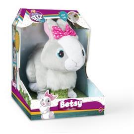 Betsy Pupu