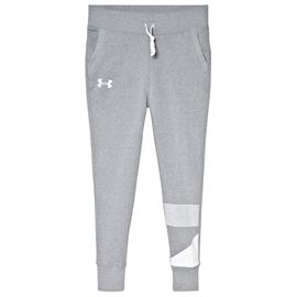 Grey Branded Rival SweatpantsXS (7 years)