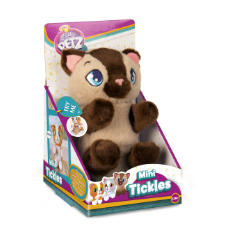 Mini Tickles pikkupennut