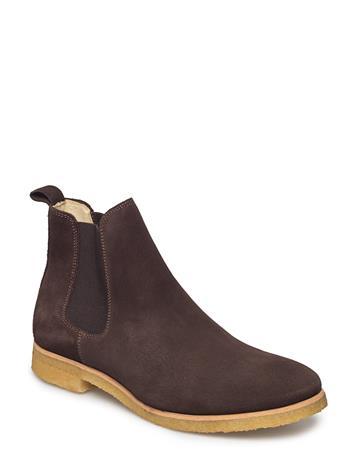 Shoe The Bear Kelvin S DARK BROWN