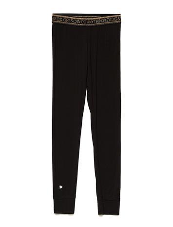 Zadig & Voltaire Leggings BLACK