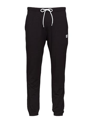 Frank Dandy Bamboo Lounge Pants BLACK