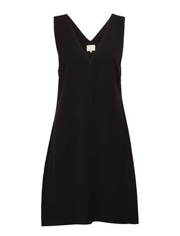 Minus Harlen Dress BLACK