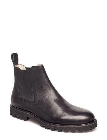 Makia District Boot BLACK