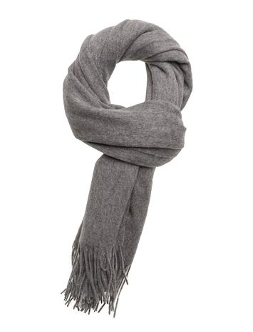 Dr. Denim Charlie Scarf GREY MIX