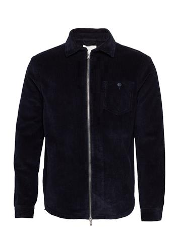 Knowledge Cotton Apparel Cord Shirt Jacket 8 Wales - Ocs TOTAL ECLIPSE