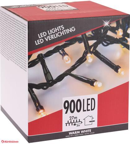 H&S 900-os. LED-ulkovalosarja