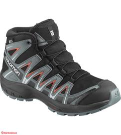Salomon XA Pro 3D Mid CSWP lasten kengät