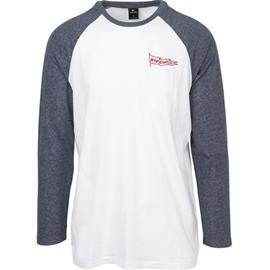 Rip Curl Flagraglan Long Sleeve Tee