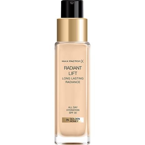 Max Factor Radiant Lift Foundation - 75 Golden Honey 30 ml