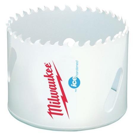 Reikäsaha Milwaukee 49560102; 44 mm; 1 kpl.