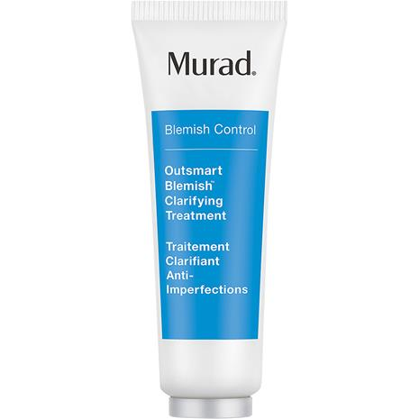 Murad Blemish Control - Outsmart Blemish Clarifying Treatment 50 ml