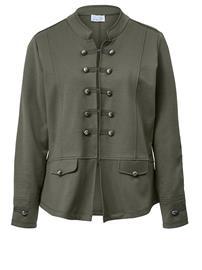 Armeijatyylinen takki Angel of Style Khaki37275/10X