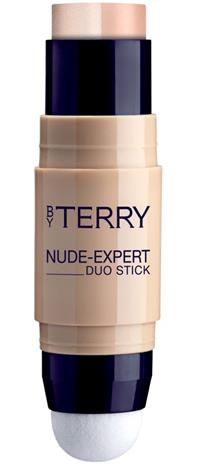 By Terry Nude-Expert Stick Foundation 4 Rosy Beige