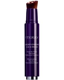 By Terry Light-Expert Click Brush 17 Coffee Bean