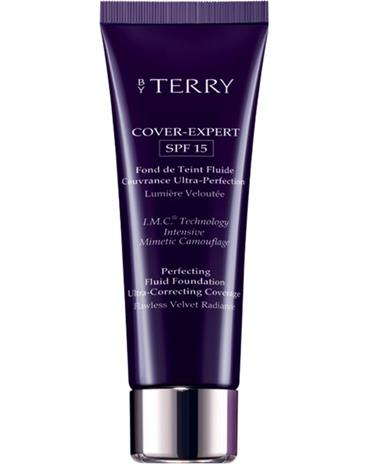 By Terry Cover Expert SPF15 11 Amber Brown