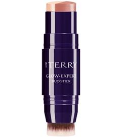 By Terry Glow Expert Duo Stick 2 Terra Rosa