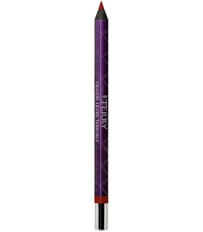 By Terry Crayon Levres Terrybly 4 Red Cancan