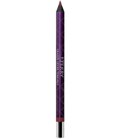 By Terry Crayon Levres Terrybly 3 Dolce Plum