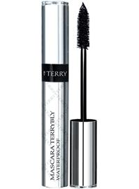 By Terry Mascara Terrybly Waterproof Black