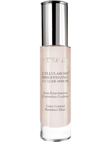 By Terry Cellularose Brightening CC Lumi-Serum 2 Rose Elixir