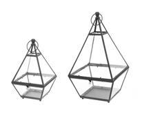 Polar Pyramidi-lyhty, 2 kpl