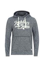 "jack & jones"" ""JjePanther Sweat Hood Noos -huppari"