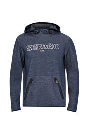 "Sebago ""Tech Sweat Hoodie -huppari"""
