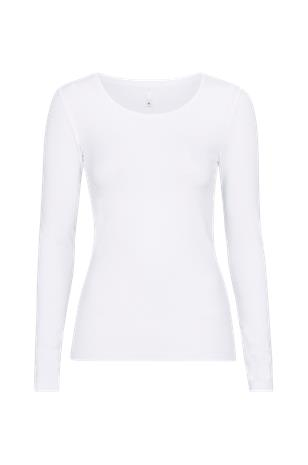 "Only ""Only onlLive New LS O-neck Top -pusero"""