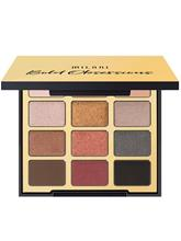 Milani Eyeshadow Palette Luomivärit Bold Obsessions