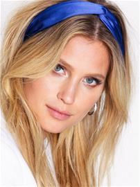 MOSS COPENHAGEN Knot Polyester Hairband Hiusasusteet Surf The Web
