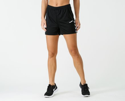 Hummel Court Poly Shorts W