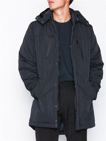 Tailored Originals Jacket - Gregory Takit Black