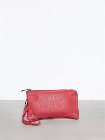 NYPD Walletbag Pisa Olkalaukut Punainen