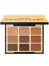 Milani Eyeshadow Palette Luomivärit Most Loved Mattes