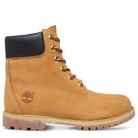 """TIMBERLAND 6"""" Premium Boot W naisten vapaa-ajan kengät"""