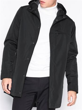 Tailored Originals Jacket - Loxley Takit Black