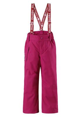 Reimatec Loikka toppahousut Cranberry pink