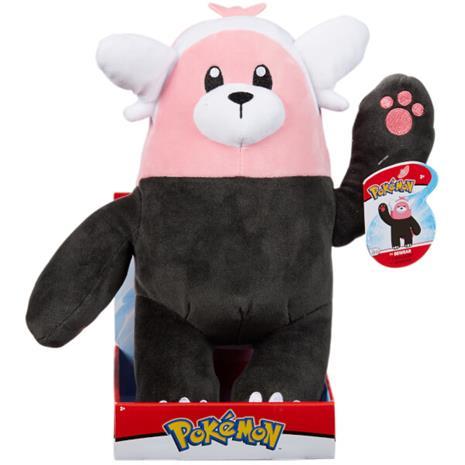 Pokemon Bewear Gosedjur !